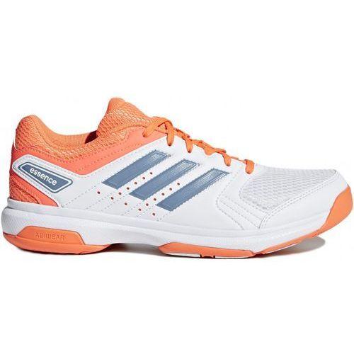 Adidas Essence White Gray