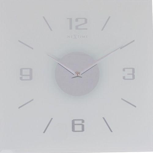 - zegar ścienny willie marki Nextime