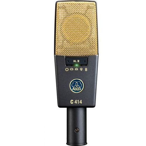 AKG C-414 XLII mikrofon studyjny