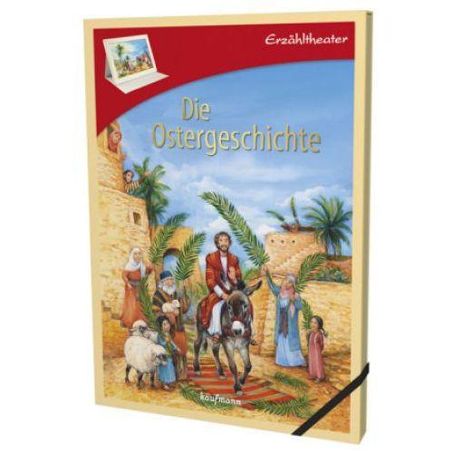 Erzähltheater: Die Ostergeschichte (9783780670007)