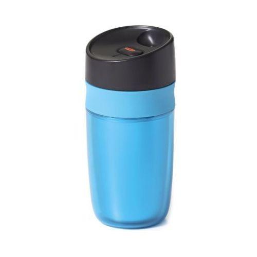 - kubek termiczny redesign 295ml błękitny marki Oxo