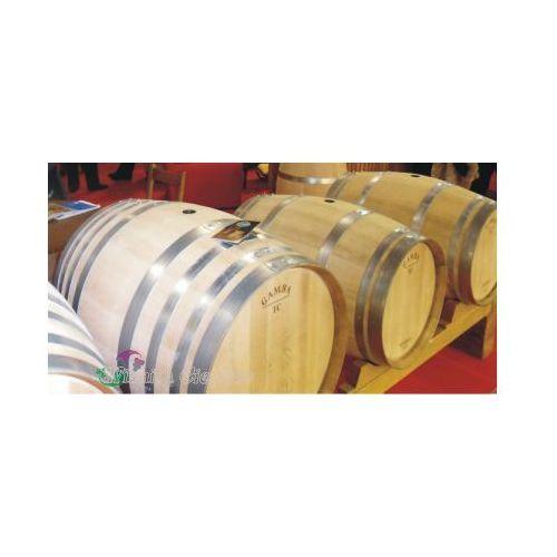 Beczka dębowa 225l do wina, koniaku, gorzałki, IND 370- 225