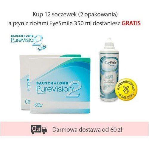 Purevision 2 hd marki Bausch & lomb