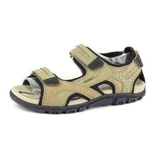 Sandały męskie u6224a marki Geox