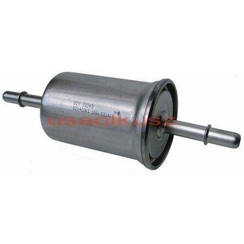 Filtr paliwa lincoln mark lt 5,4 v8 2007-2008 marki Rozni