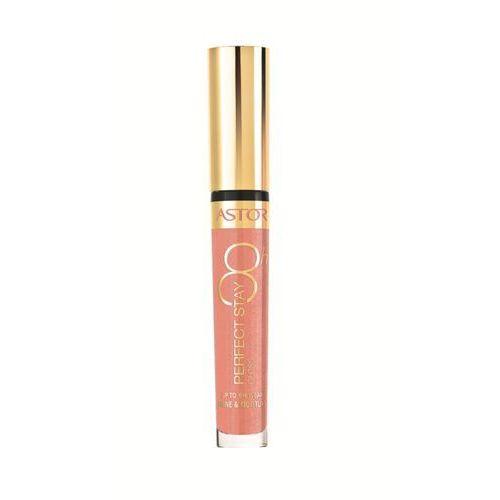 Astor  perfect stay 8h długotrwały błyszczyk do ust odcień 003 cheeky pink (long-lasting lip gloss) 8 ml