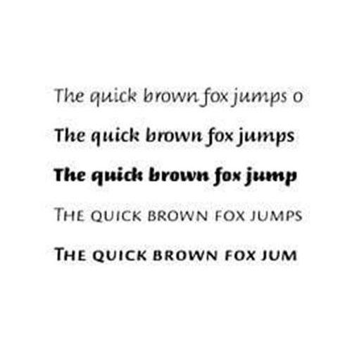 type briem script mm - marki Adobe