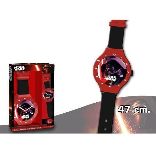 Zegar ścienny star wars marki Euroswan