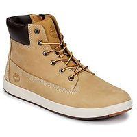 Buty za kostkę Timberland Davis Square 6 Inch Boot