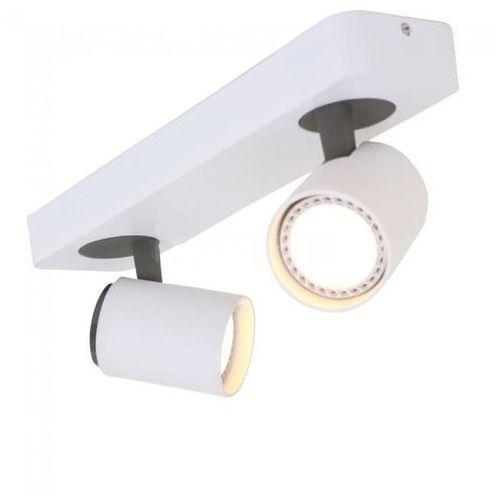 Steinhauer Mexlite Lampa Sufitowa Biały, 2-punktowe - Design - Obszar wewnętrzny - Mexlite - Czas dostawy: od 10-14 dni roboczych