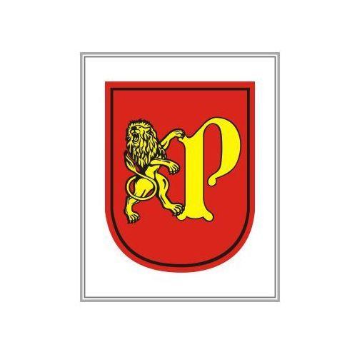 Herb pruszcz gdański marki Top design