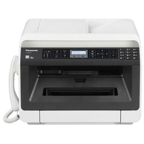 Panasonic  KX-MB2130 * Eksploatacja -10% * Negocjuj Cenę * Raty * Szybkie Płatności * Szybka Wysyłka