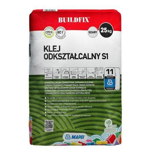 Buildfix Klej s1 25 kg (8022452065026)