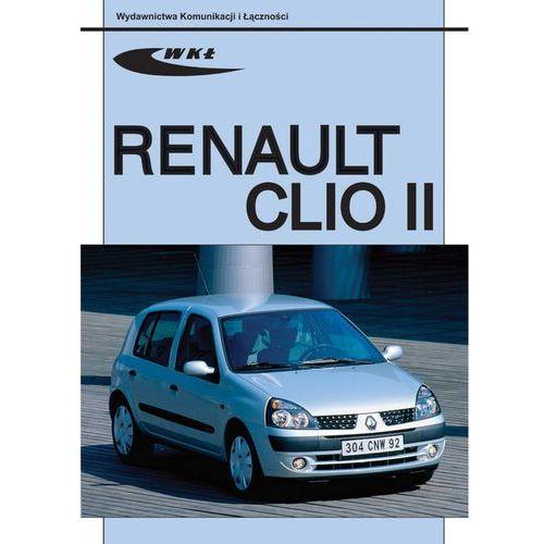 Renault Clio II (9788320616538)