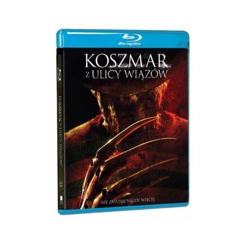 Koszmar z ulicy Wiązów (Blu-Ray) - Samuel Bayer (7321999085681)