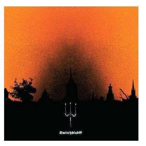 Denovali Switchblade - switchblade [2003]