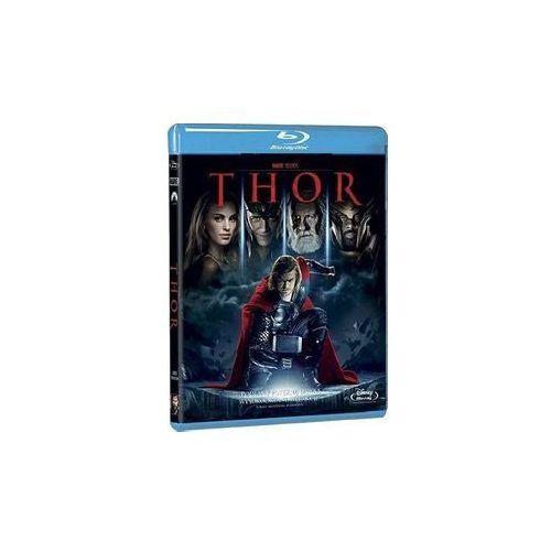 Galapagos Thor (bd)
