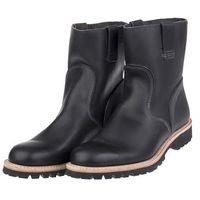 pull on boot tb0a132s001 - czarny marki Timberland