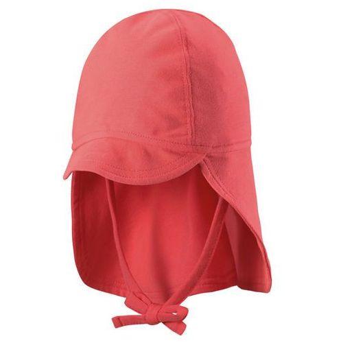Reima Kapelusz przeciwsżoneczny varpu czerwony - czerwony (6416134788730)