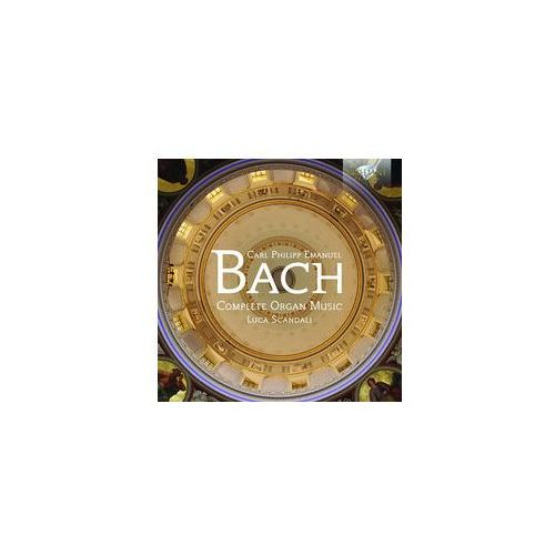 Complete organ music marki Brilliant classics