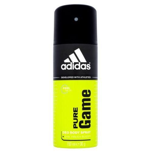 Adidas Pure Game 150 ml dezodorant spray (dezodorant męski)