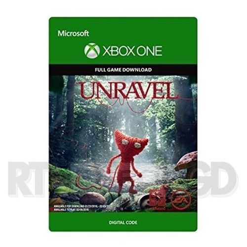 Unravel (Xbox One)