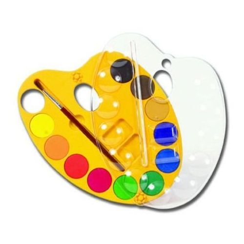 Crayola paleta z farbami (5010065984349)