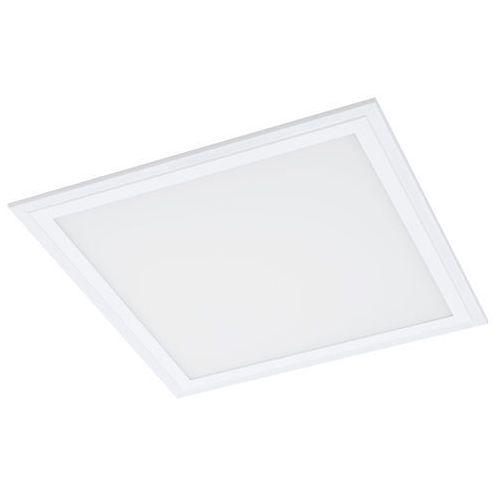 Eglo Plafon salobrena-c 96662 lampa sufitowa 1x16w led biały (9002759966621)