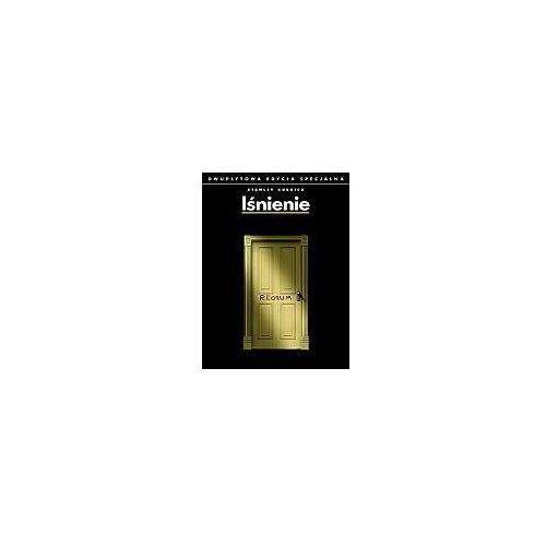 Galapagos Lśnienie, edycja specjalna (2 dvd) - stanley kubrick