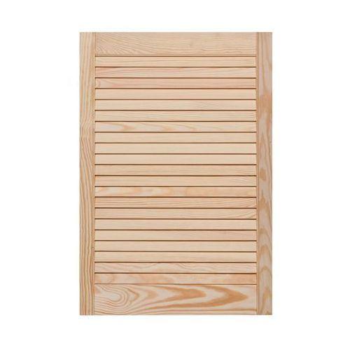 Floorpol Drzwiczki ażurowe 72 x 49.4 cm (5907508710088)