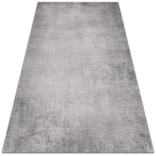 Dywanomat.pl Nowoczesny dywan na balkon wzór nowoczesny dywan na balkon wzór srebrny beton