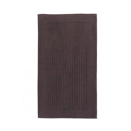 Soft cotton Dywanik łazienkowy loft 50x90cm ciemno brązowy