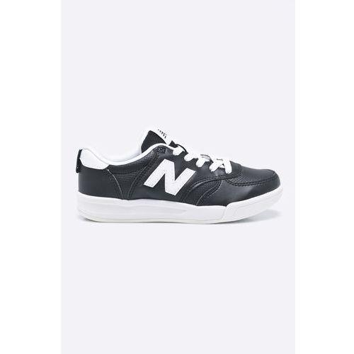 New balance - buty dziecięce kt300bkp