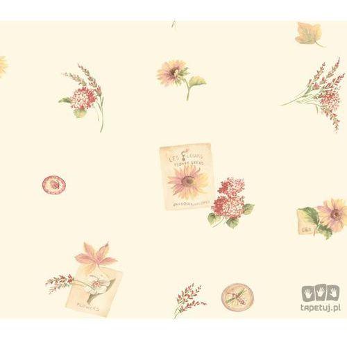 Tapeta ścienna w kwiaty Kitchen Concepts 2 KC28510 Galerie Bezpłatna wysyłka kurierem od 300 zł! Darmowy odbiór osobisty w Krakowie., KC28510