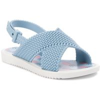 Zaxy Sandały - fashion sandal kids 82317 blue 24495 aa385027 04008