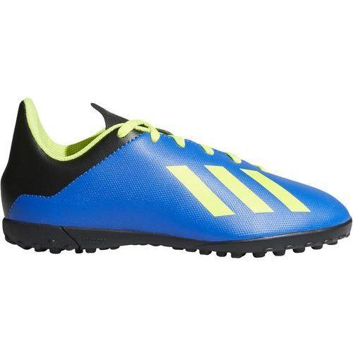 Adidas Buty x tango 18.4 turf db2434