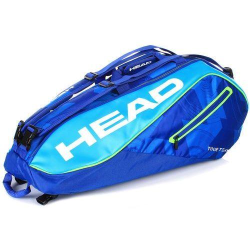 Head Tour Team 9R Monstercombi Blue