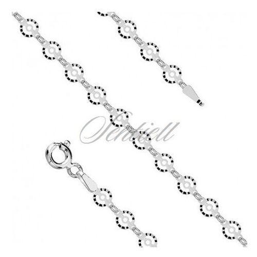 Silver (925) chain - KTR DIS50