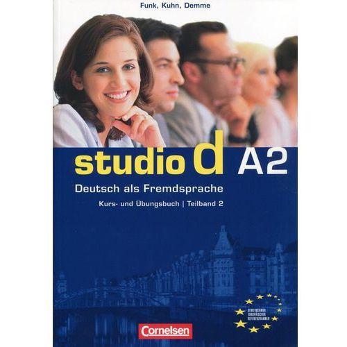 Kurs- und Übungsbuch, m. Lerner-Audio-CD. Tl.2 (2015)