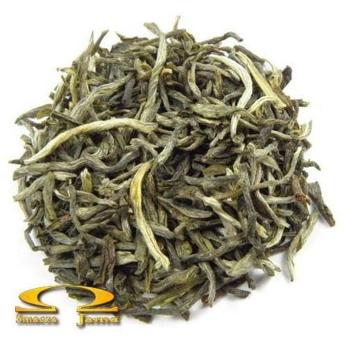 Na wagę Herbata liściasta china fop yunnan green superior 100g