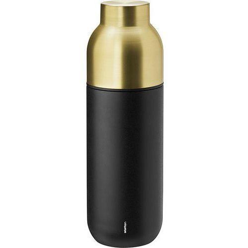 Collar butelka termiczna na wodę, 750 ml, czarny - marki Stelton