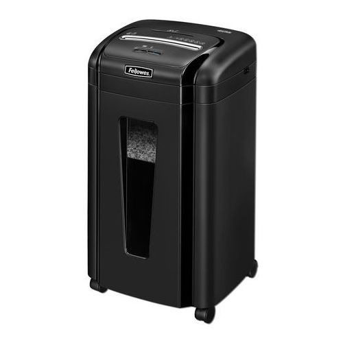 Fellowes 460Ms, FE380
