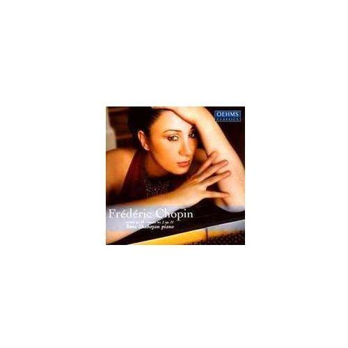 Etudes Op. 10 / Sonata No. 2 Op. 35 In B - Flat Minor