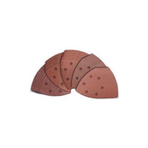 Zestaw PMTS 3 trójkątny papier ścierny (4052138014271)