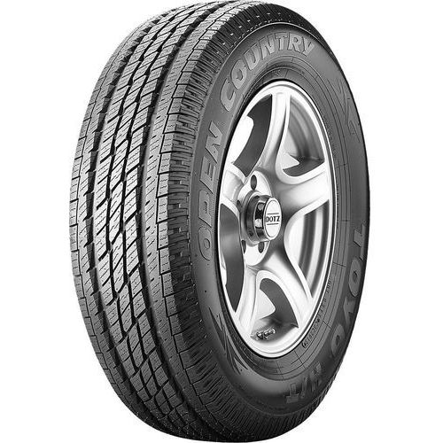 Toyo open country h/t 255/60 r18 112 h (4981910769965)