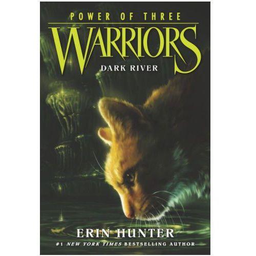 Warriors: Power of Three #2: Dark River (9780062367099)