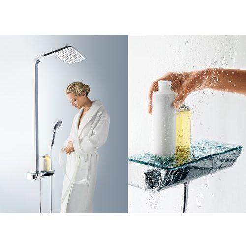 Zestaw prysznicowy RAINDANCE SELECT E 360 27112400 Hansgrohe (4011097679556)