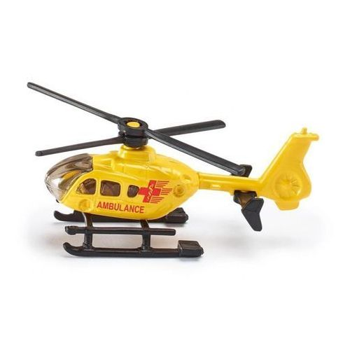 Siku - helikopter ratunkowy