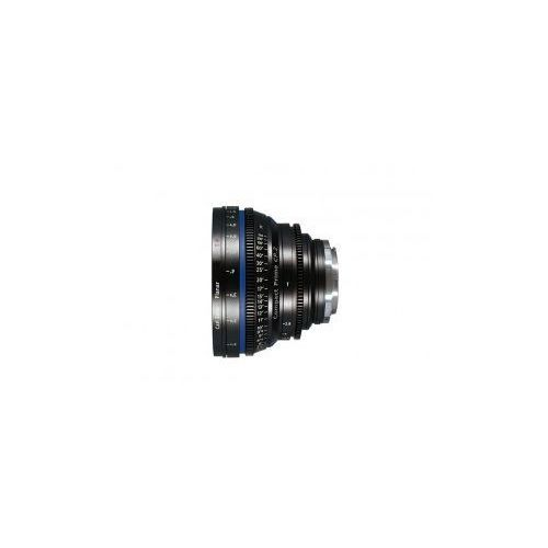 Zeiss  compact prime cp.2 135/t2,1 cf t* - ef