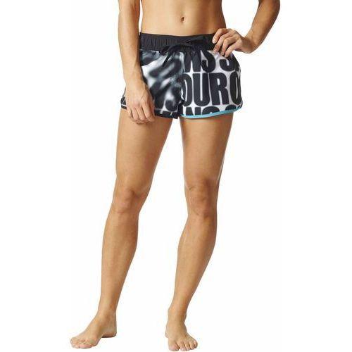 Adidas spodenki bv women sh black/white 36 (4057286832869)